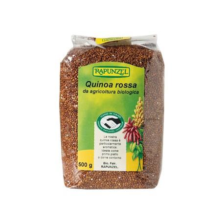 Quinoa Rossa - RAPUNZEL