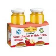 Succobene Limpido di Mela - ACHILLEA
