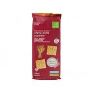 Crackers di Kamut - ECOR