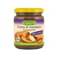 Crema di Mandorle - RAPUNZEL