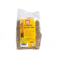 Lenticchie Piccole Rosse - BAULE VOLANTE