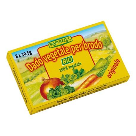 Dado Vegetale - RAPUNZEL