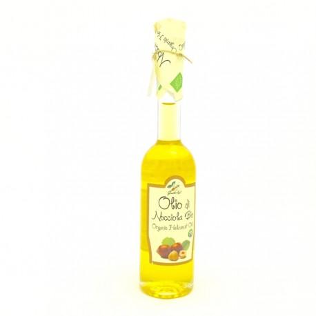 Olio di Nocciola Bio - GIALLO APE