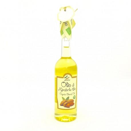 Olio di Mandorla Bio - GIALLO APE