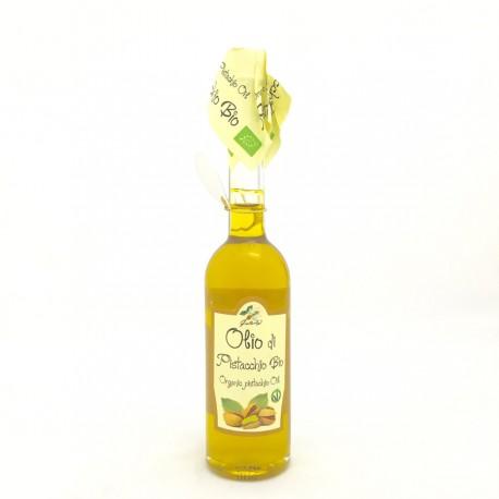 Olio di Pistacchio Bio - GIALLO APE