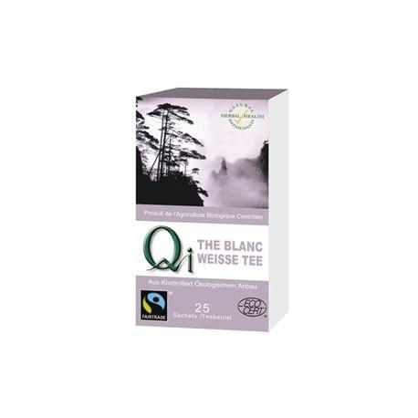 Tè Bianco Cinese - QI