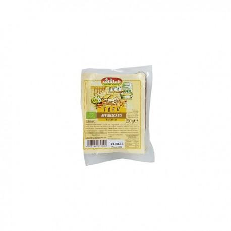 Tofu Affumicato - SOYALAB