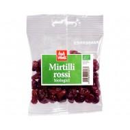 Mirtilli Rossi -  BAULE VOLANTE