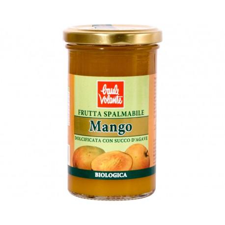 Frutta Spalmabile Mango - BAULE VOLANTE