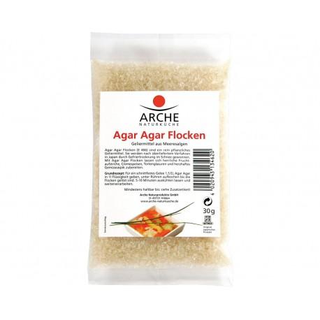 Agar Agar in Fiocchi - ARCHE