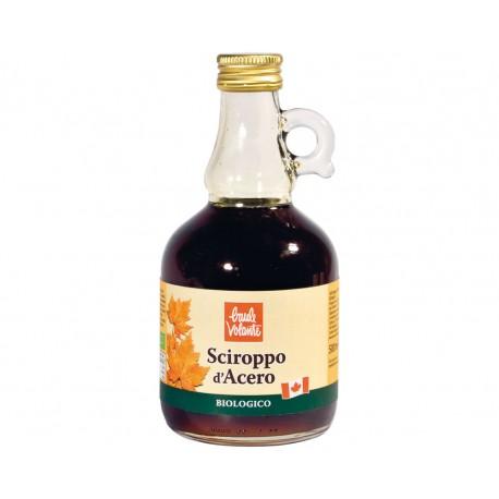 Sciroppo d'Acero canadese - Grado C 500 ml -  BAULE VOLANTE