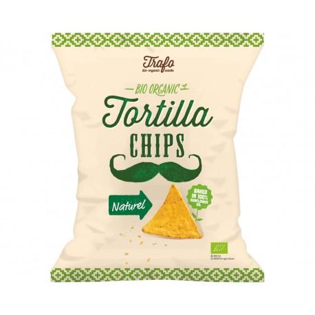 Bio Tortillas Natur - TRAFO