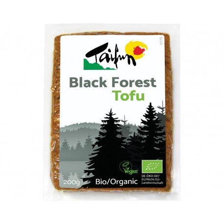 Tofu Affumicato Black Forest - TAIFUN