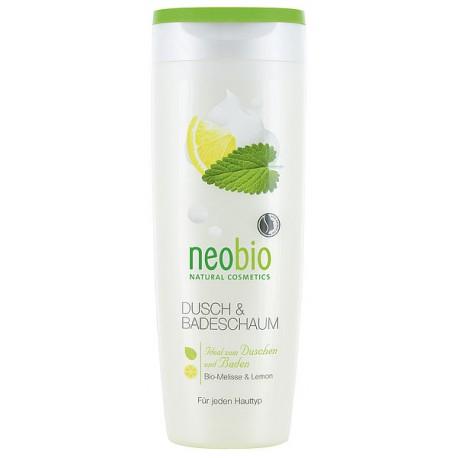 Geldoccia & Shampoo - NEOBIO