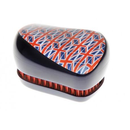 Compact Styler Cool Britannia - TANGLE TEEZER