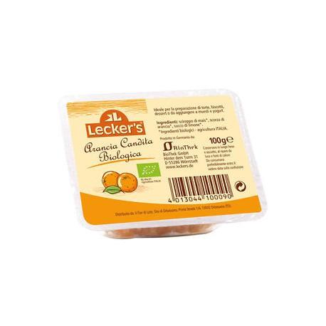 Arancia Candita - LECKER'S