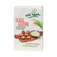 Impanatura di riso integrale senza glutine - PIU' BENE