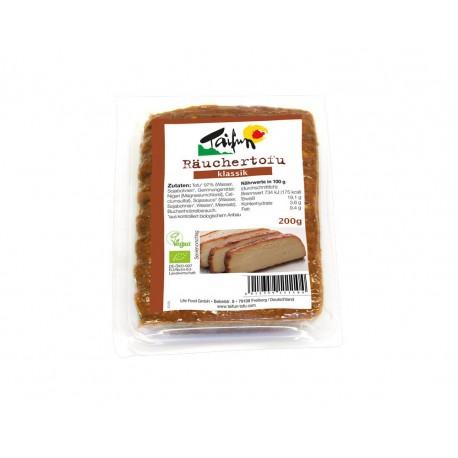 Tofu Affumicato - TAIFUN