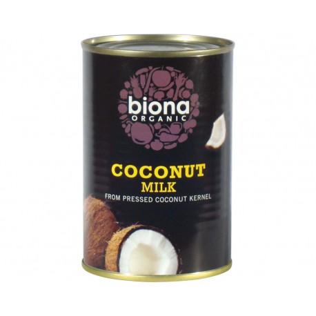 Latte di Cocco - BIONA