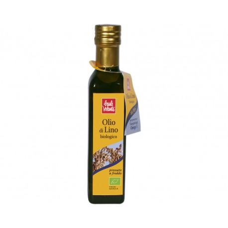 Olio di Lino da Frigo - BAULE VOLANTE