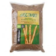 Zucchero di Canna Integrale - Mascobado 1 kg -  ALTROMERCATO