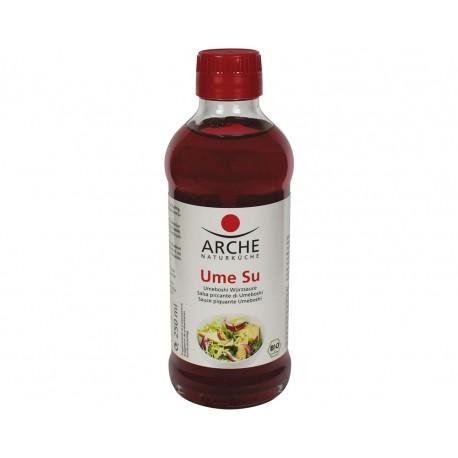 Ume Su – Acidulato di prugne Umeboshi - ARCHE