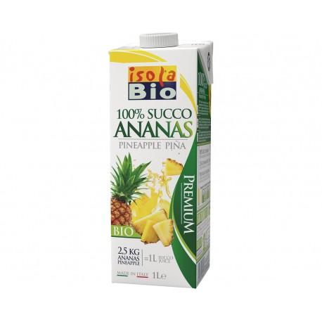 Succo di ananas - ISOLA BIO