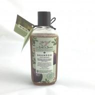 Shampoo Capelli Secchi Fico e Lentischio - LE ERBE DI JANAS
