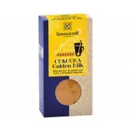 Curcuma Golden Milk - Zenzero - SONNENTOR