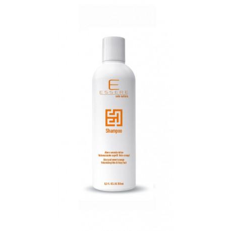 Shampoo aloe e arancio dolce - ESSERE