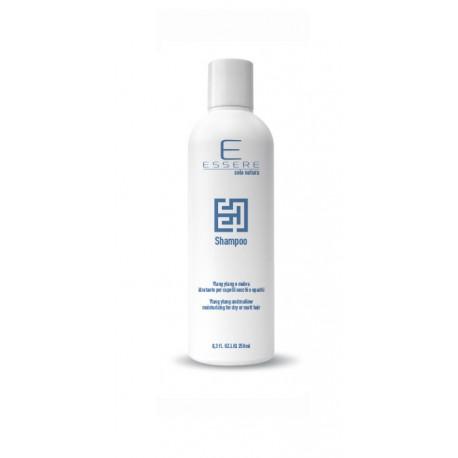 Shampoo Ylang Ylang e Malva - ESSERE