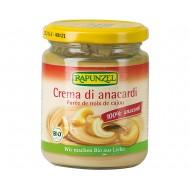 Crema di Anacardi - RAPUNZEL