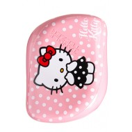 Compact Hello Kitty Pink Spazzola Professionale Elimina Nodi - TANGLE TEEZER
