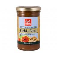 Frutta Spalmabile Fichi e Noci -  BAULE VOLANTE