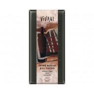 Cioccolato Fondente 85% - VIVANI