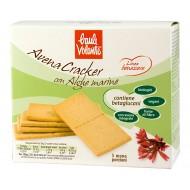 Avena Cracker con Alghe - BAULE VOLANTE