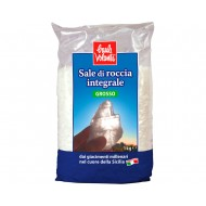 Sale di Roccia Integrale Grosso - BAULE VOLANTE
