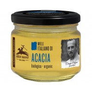 Miele di Acacia - ALCE NERO