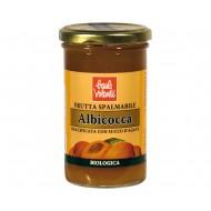 Frutta Spalmabile Albicocca -  BAULE VOLANTE