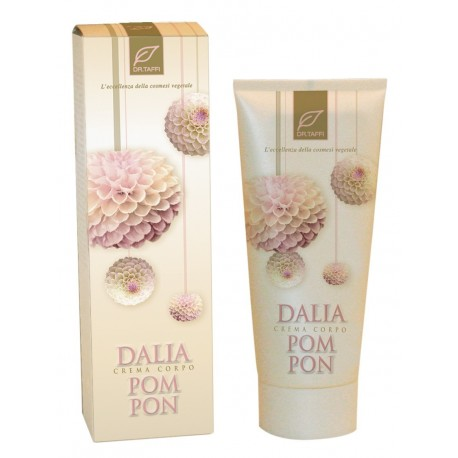 Crema Corpo Dalia Pom Pon - DR.TAFFI