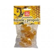 Caramelle Miele e Propoli -  BAULE VOLANTE