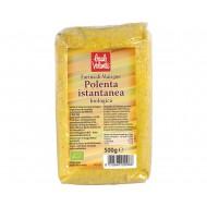 Farina di Mais per Polenta Istantanea - BAULE VOLANTE