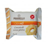 Canestrelli monodose senza Glutine - PANARELLO