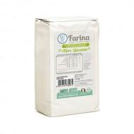 Farina di grano tenero a basso indice glicemico - DOLCE VITA