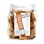 Crackers Multicereali - DOLCE VITA
