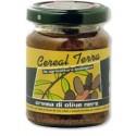Crema di olive nere - CEREAL TERRA
