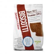 Biscotti con Zenzero e Cacao - DOLCE VITA