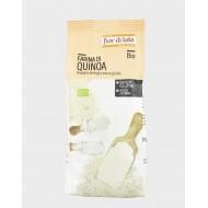 Farina di Quinoa - FIOR DI LOTO