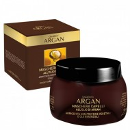 Maschera all'Olio di Argan - QUALIKOS ARGAN