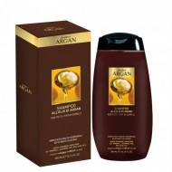 Shampoo all'Argan - QUALIKOS ARGAN